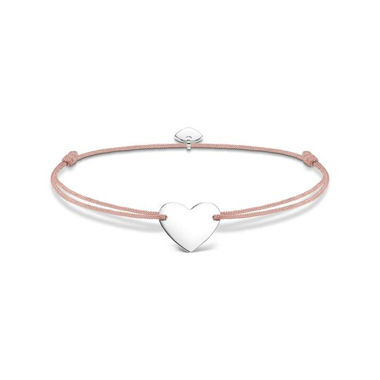 Bracelet Little Secret Heart from the  collection in the THOMAS SABO online store