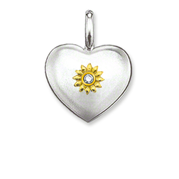 pendant from the  collection in the THOMAS SABO online store