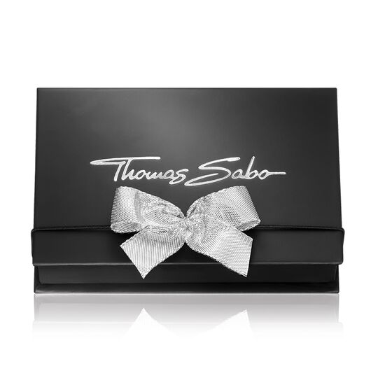 Gift Card gift box from the  collection in the THOMAS SABO online store