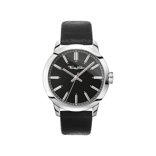 men's watch Rebel at heart Men from the Rebel at heart collection in the THOMAS SABO online store
