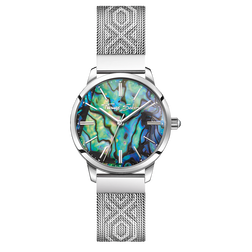Women's watch ARIZONA SPIRIT abalone from the Glam & Soul collection in the THOMAS SABO online store