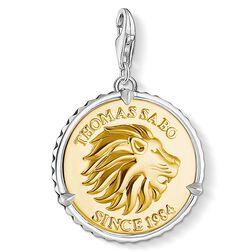 colgante Charm medalla león de la colección  en la tienda online de THOMAS SABO
