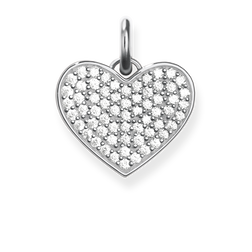 pendentif de la collection Love Bridge dans la boutique en ligne de THOMAS SABO