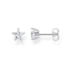 ear studs Small stars from the Glam & Soul collection in the THOMAS SABO online store