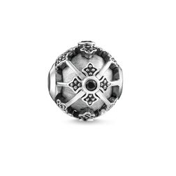 """Bead """"Royalty cross"""" from the Karma Beads collection in the THOMAS SABO online store"""