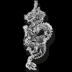 """Chinesischer Drache """"Chinesischer Drache"""" aus der Glam & Soul Kollektion im Online Shop von THOMAS SABO"""