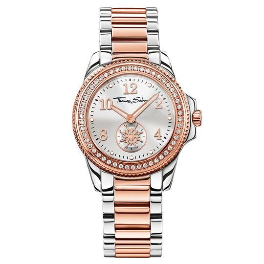 Women's Watch GLAM CHIC from the Glam & Soul collection in the THOMAS SABO online store