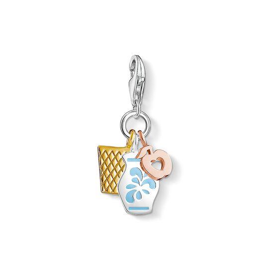 pendentif Charm cruche de Francfort de la collection Charm Club dans la boutique en ligne de THOMAS SABO