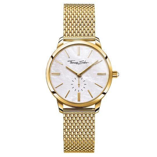 montre pour femme GLAM SPIRIT de la collection Glam & Soul dans la boutique en ligne de THOMAS SABO