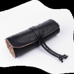 Schmuckrolle schwarz aus der  Kollektion im Online Shop von THOMAS SABO