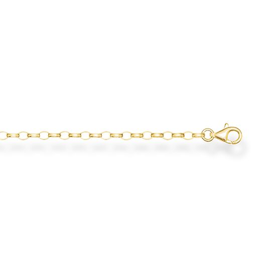 Extension chain classic from the Glam & Soul collection in the THOMAS SABO online store