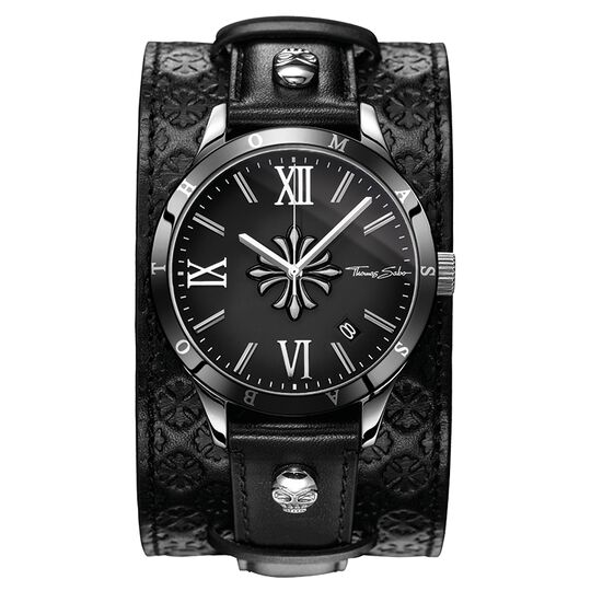 Montre pour homme REBEL ICON de la collection Rebel at heart dans la boutique en ligne de THOMAS SABO