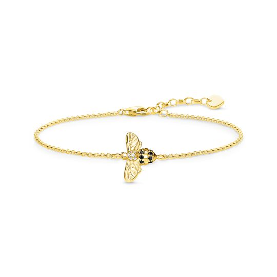 bracelet bee from the  collection in the THOMAS SABO online store