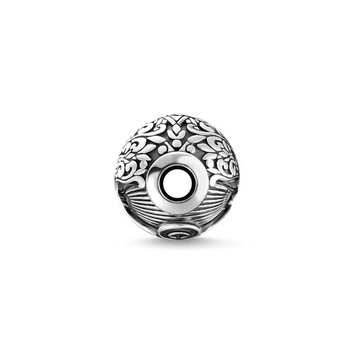 """Bead """"Tree of Love"""" from the Karma Beads collection in the THOMAS SABO online store"""