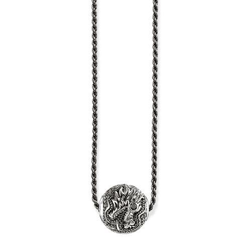 """Cadena """"Dragón"""" de la colección Rebel at heart en la tienda online de THOMAS SABO"""
