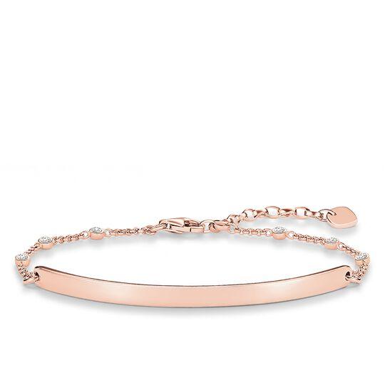 pulsera Sparkling Circles de la colección Love Bridge en la tienda online de THOMAS SABO