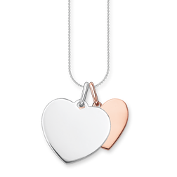 chaîne de la collection Love Bridge dans la boutique en ligne de THOMAS SABO