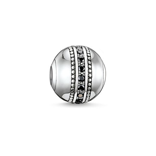 "Bead ""fast lane"" from the Karma Beads collection in the THOMAS SABO online store"