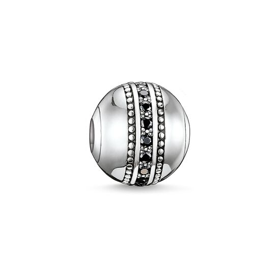 """Bead """"pista"""" from the Karma Beads collection in the THOMAS SABO online store"""