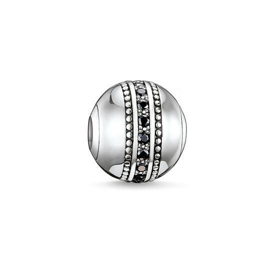 """Bead """"pista"""" de la colección Karma Beads en la tienda online de THOMAS SABO"""