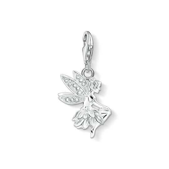 Charm pendant elf from the Charm Club collection in the THOMAS SABO online store