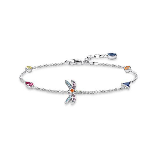 bracelet libellule de la collection  dans la boutique en ligne de THOMAS SABO