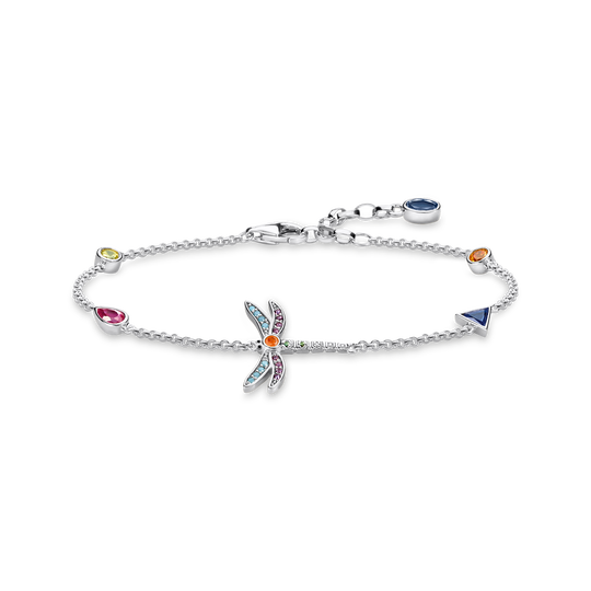 bracelet dragonfly from the Glam & Soul collection in the THOMAS SABO online store
