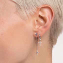 Charm Club Ear Party Look 19 from the  collection in the THOMAS SABO online store