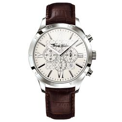 men's watch REBEL URBAN from the Rebel at heart collection in the THOMAS SABO online store