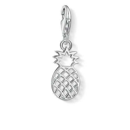 Charm pendant pineapple from the  collection in the THOMAS SABO online store