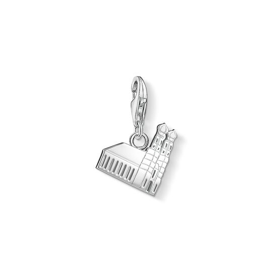 Charm pendant Church of Our Lady Munich from the Charm Club collection in the THOMAS SABO online store