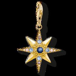 """Charm-Anhänger """"Royalty Stern"""" aus der  Kollektion im Online Shop von THOMAS SABO"""