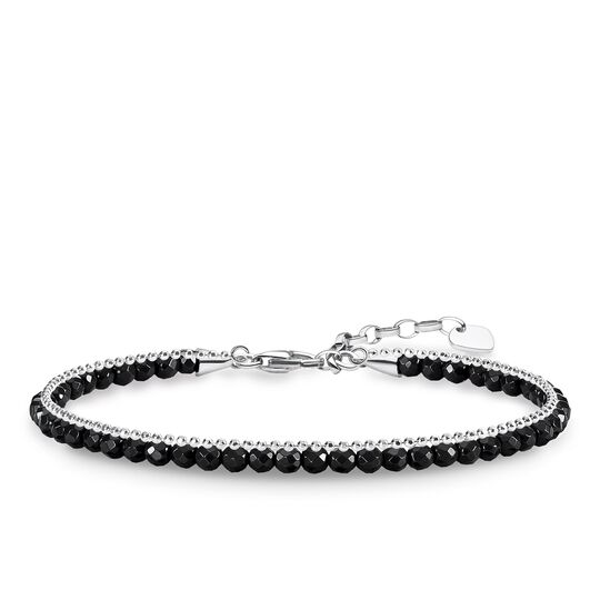 bracelet black from the Glam & Soul collection in the THOMAS SABO online store