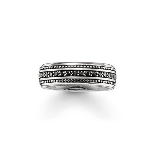 ring eternity from the  collection in the THOMAS SABO online store