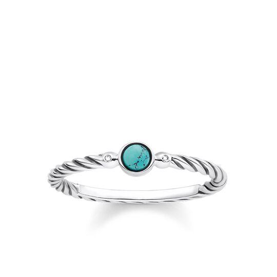 anillo etno de la colección  en la tienda online de THOMAS SABO
