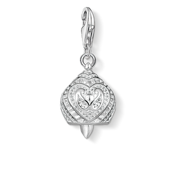 "Charm pendant ""Bell"" from the  collection in the THOMAS SABO online store"