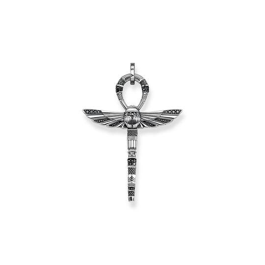 colgante llave de la vida anj con escarabajo de la colección  en la tienda online de THOMAS SABO