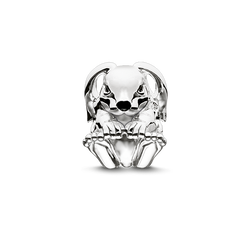 Bead rabbit from the Karma Beads collection in the THOMAS SABO online store
