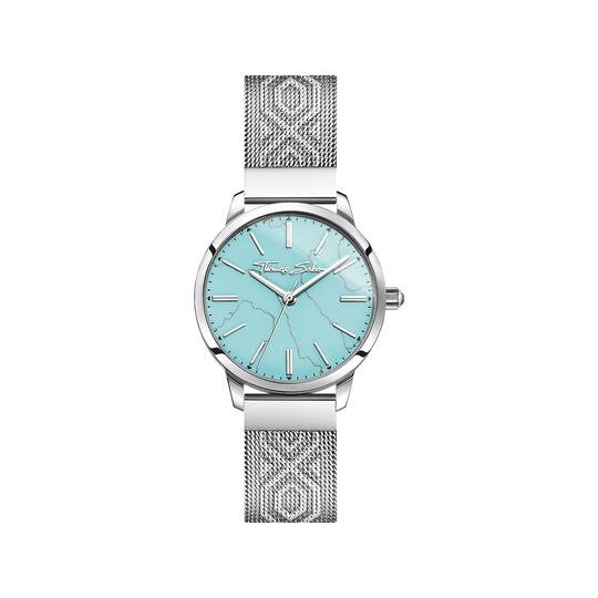 Women's watch ARIZONA SPIRIT turquoise from the  collection in the THOMAS SABO online store