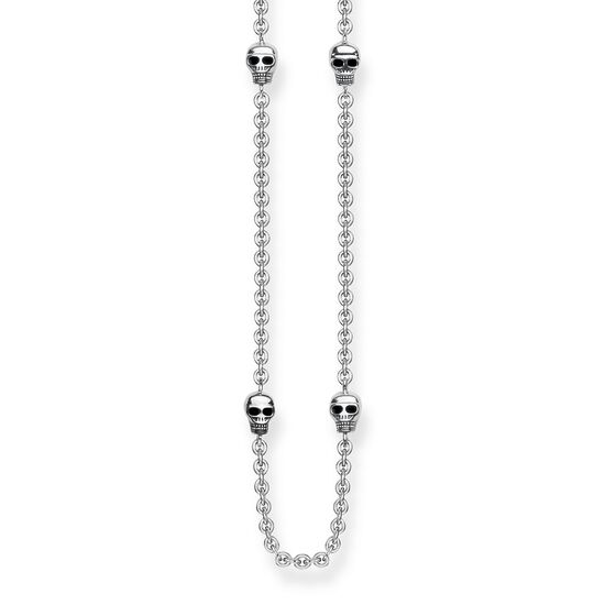 collier from the Rebel at heart collection in the THOMAS SABO online store