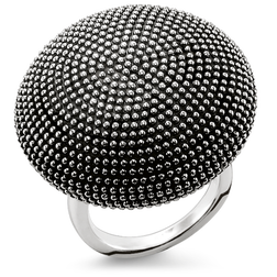 "ring ""Kathmandu"" from the Glam & Soul collection in the THOMAS SABO online store"