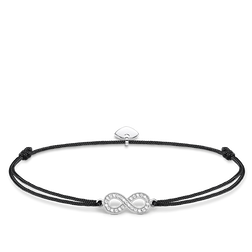 bracciale Little Secret infinity from the Glam & Soul collection in the THOMAS SABO online store