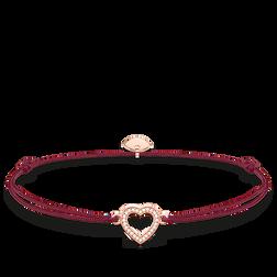 """pulsera """"Little Secret corazón"""" de la colección Glam & Soul en la tienda online de THOMAS SABO"""