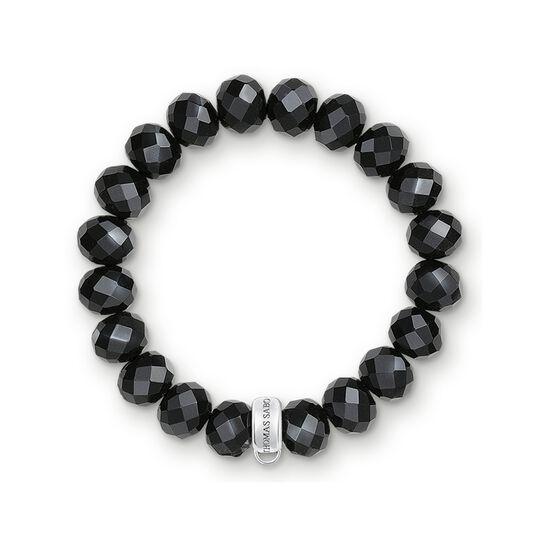 Charm-Armband Obsidian aus der Charm Club Kollektion im Online Shop von THOMAS SABO