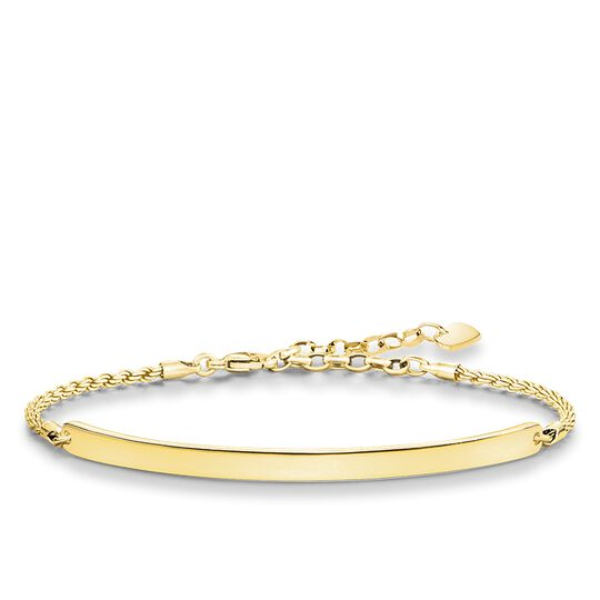 bracelet Classic de la collection Love Bridge dans la boutique en ligne de THOMAS SABO
