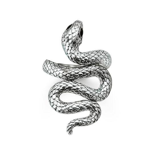Ring Schlange aus der  Kollektion im Online Shop von THOMAS SABO