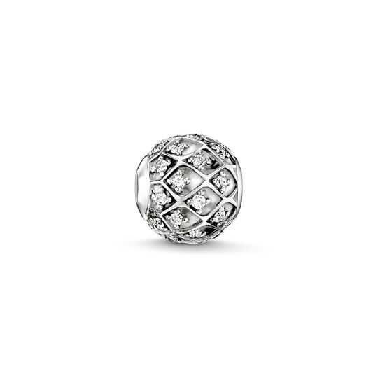 Bead royal lotus from the Karma Beads collection in the THOMAS SABO online store
