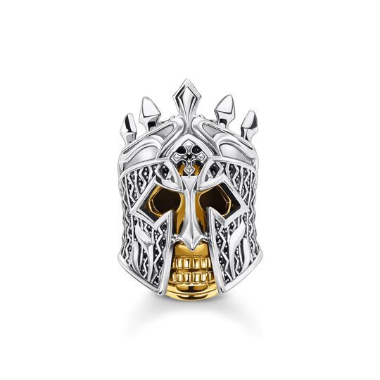 Ring skull knight from the  collection in the THOMAS SABO online store