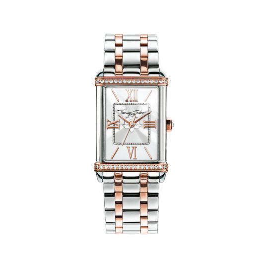 Women's Watch CENTURY from the Glam & Soul collection in the THOMAS SABO online store