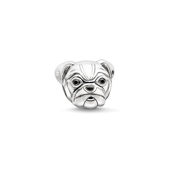 Bead carlin de la collection Karma Beads dans la boutique en ligne de THOMAS SABO